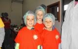 Učenici iz više škola u posjeti našoj kompaniji