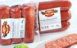 Goveđa kobasica vakuum / Beef Sausage Vacuum