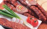 Sremska kobasica / Srem Sausage