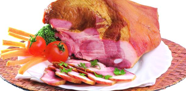 Dimljeno carsko meso