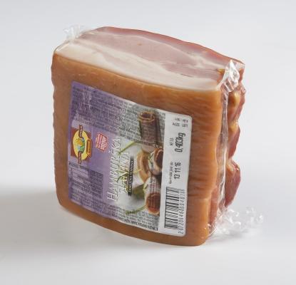 Delikates hamburška slanina vakuum