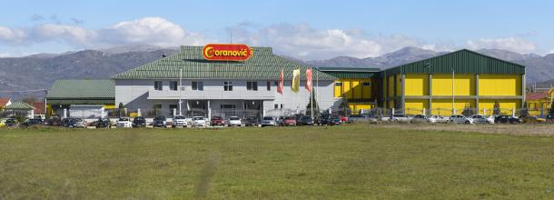 Goranovic zgrada