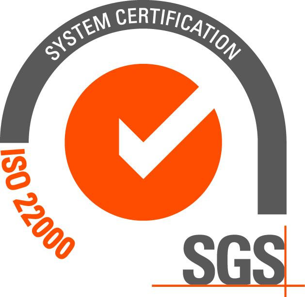 Implementiran ISO Standard 22000:2005