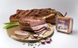 Hamburška slaninina / Bacon