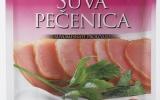 Goranović suva svinjska pečenica vakuum - narezana 100 g / Goranovic Dry Pork Tenderloin Vacuum - Slice 100 g