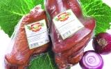 Dimljene svinjske koljenice vakuum / Smoked Pork Fore Hock Vacuum