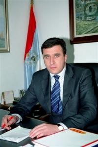 Đorđije Goranović, Najmenadžer jugoistočne i srednje Evrope za 2010. godinu.