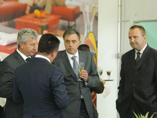 Predsjednik Crne Gore obišao novu klanicu industrije mesa Goranović