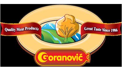 MI Goranović