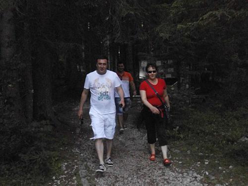 Druženje – Žabljak 28.07.2013.